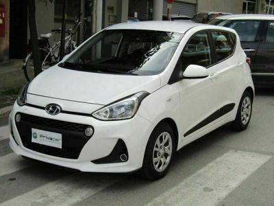 usata Hyundai i10 1.0 LPGI Econext Login IMPIANTO GPL DI SERIE