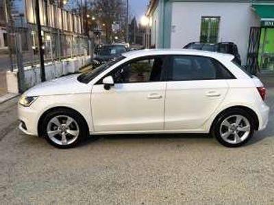 usata Audi A1 SPB 1.0 TFSI ULTRA KM ''12900 ''BLUETOOT