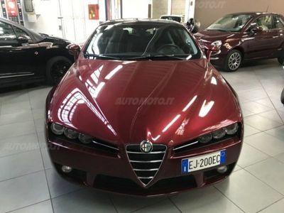 brugt Alfa Romeo Brera 2.2 JTS Sky Window