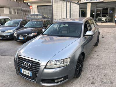 usata Audi A6 2.0 tdi avant