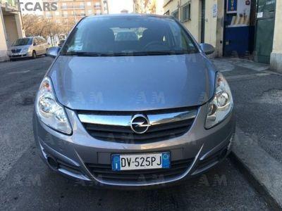 usata Opel Corsa 1.3 CDTI 75CV ecoFLEX F.AP. 3 porte Enjoy