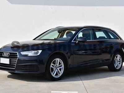 gebraucht Audi A4 Avant 2.0 TDI 150 CV S tronic Business Sport