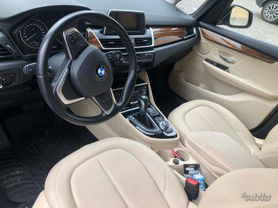 usata BMW 220 xdrive 190 cv
