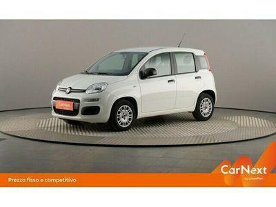 used Fiat Panda 1.3 Mjt 95cv S&S Easy