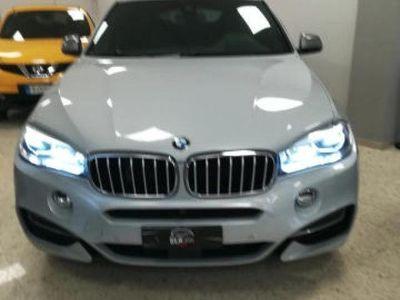 usata BMW X6 M X6SPORT 50 D PELLE TETTO NAVI AUTOMATICO