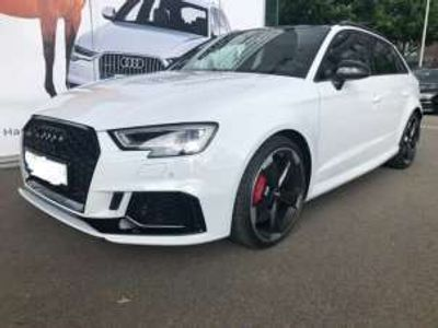 usata Audi RS3 RS