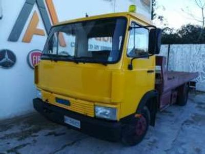 usata Iveco Daily 79/10 carroattrezzi isoli diesel