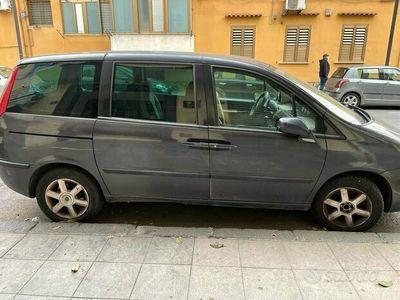 usata Fiat Ulysse 2ª serie - 2006