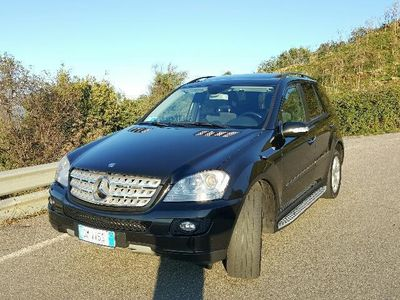 usata Mercedes ML320 CDI Premium