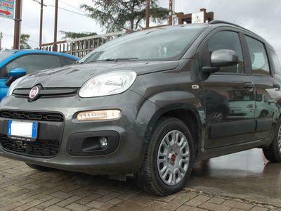 usata Fiat Panda 1.3 MJT 95 CV Start&Stop Easy Uff. Italy Km-14708