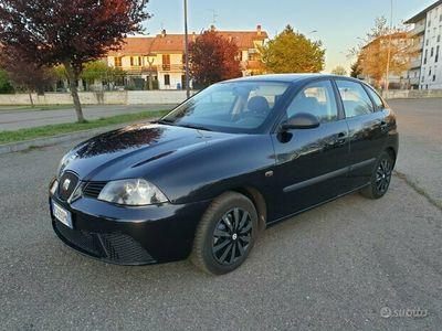 usata Seat Ibiza 3ª serie 1.2 16V 69cv GPL neopatentati