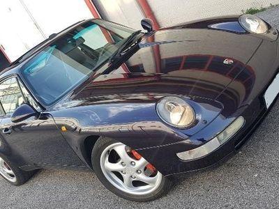 usata Porsche 911 Carrera 4 cat Coupé