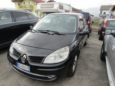 usata Renault Scénic 1.9 dci 130cv