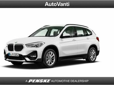 usata BMW X1 sDrive18d Business