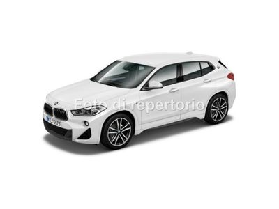 used BMW X2 X2xDrive20d M SPORT