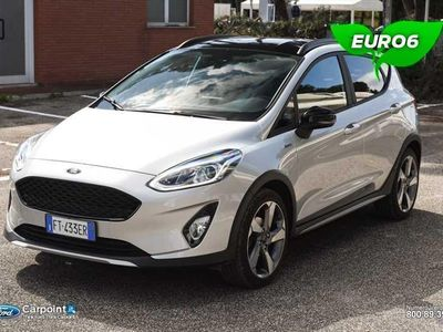 usata Ford Fiesta active 1.0 ecoboost s&s 100cv my19