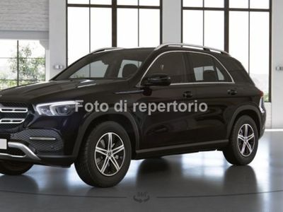 usado Mercedes 300 CLASSE GLE GLEd 4MATIC Executive