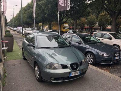 usata Seat Ibiza 1.4 TDI 69CV 3p. Stylance