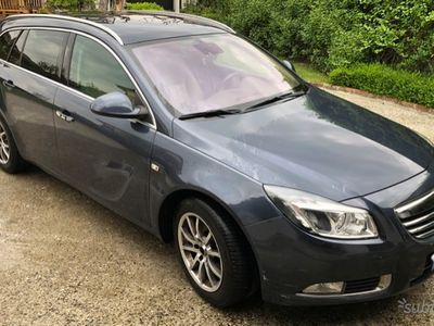 usado Opel Insignia 2.0 CDTI 160CV Sports Tourer aut