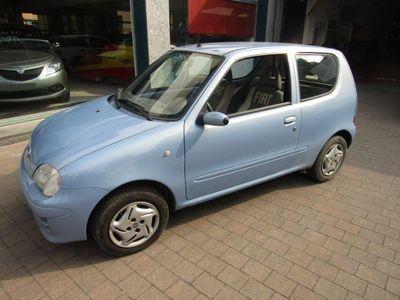 usata Fiat Seicento 1.1 50th Anniversary