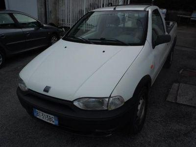 usata Fiat Strada 1.9 DIESEL