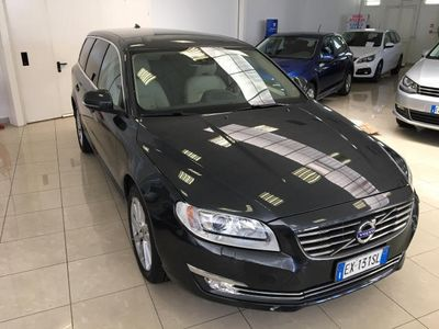 used Volvo V70 D4 Geartronic Summum