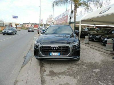 usata Audi Q8 Q850 TDI 286 CV quattro tiptronic Sport usato