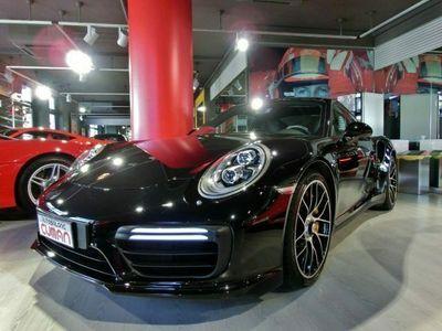 usata Porsche 911 Turbo S 911 3.8 Coupé -IVA ESPOSTA-
