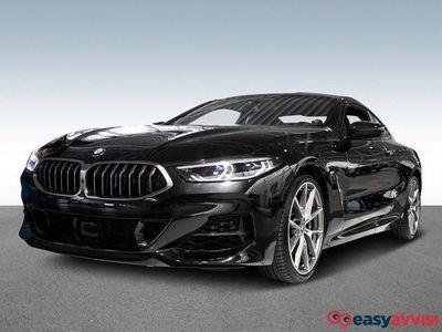 usata BMW 850 m benzina