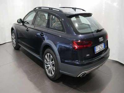 brugt Audi A6 Allroad 3.0 TDI 218 CV S tronic Business Plus