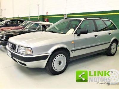 usata Audi 80 -- 2.0 E cat