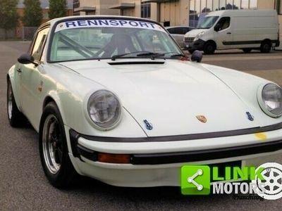 usata Porsche 911SC 3.0 255 CV - Anno 1977 - PERFETTA