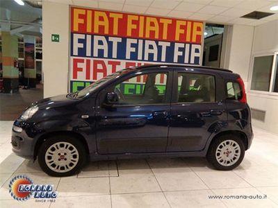 gebraucht Fiat Panda New 1.2 Easy - KM ZERO !!!