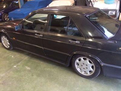 usata Mercedes 190 2.5 E-16 cat