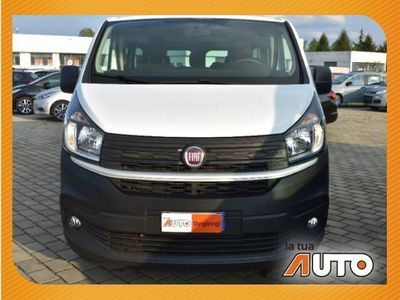 usado Fiat Talento 1.6 MJT 125CV COMBI P.L