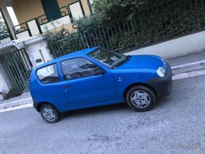 käytetty Fiat 600 1.1 fire 98000km - 2004