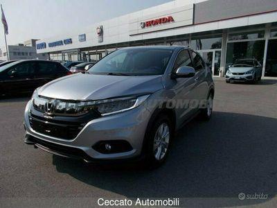 usata Honda HR-V 19 1.5 Ele Nav CVT MY2020