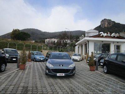 usado Peugeot 407 1.6 HDi SW Confort