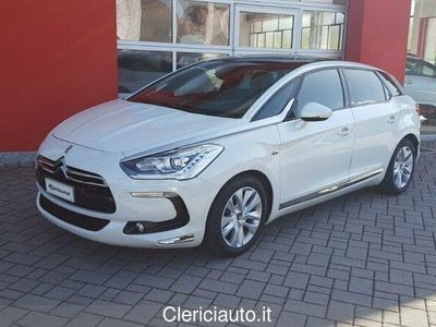 usata DS Automobiles DS5 DS5 Hybrid4 airdream Business