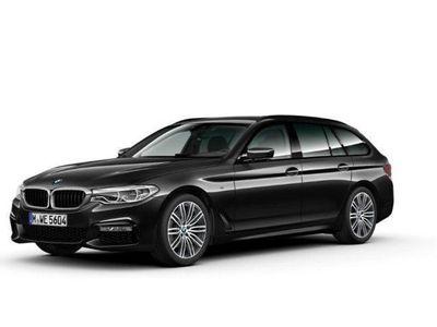 brugt BMW 520 Serie 5 (G30/G31) d xDrive Msport