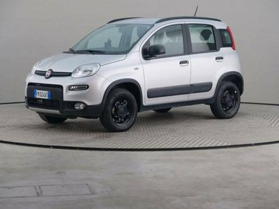 usata Fiat Panda 4x4 1.3 Multijet 95cv S&S E6