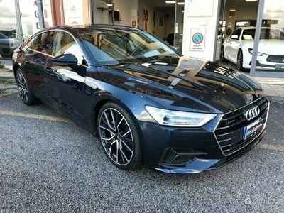 usata Audi A7 50 tdi Quattro 2018