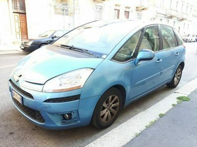 used Citroën C4 Picasso 2.0 HDi 138 FAP CMP6 Exclusive