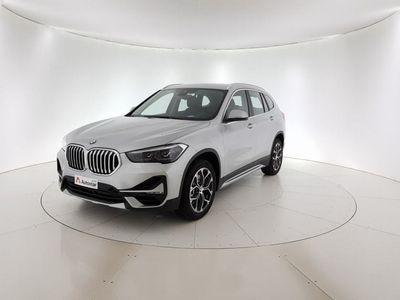 usata BMW X1 X1sdrive20i xLine auto