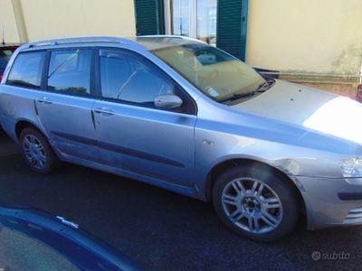 usata Fiat Stilo 1.9 Multijet- 2006