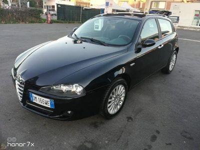 gebraucht Alfa Romeo 147 1.9 JTD (120) 5 porte Distinctive