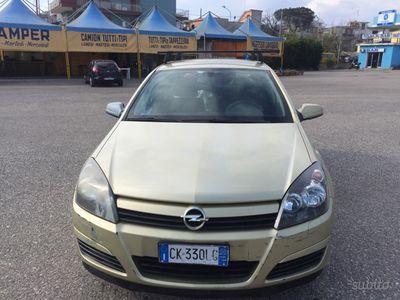używany Opel Astra Astra 1.7 CDTI 101CV 5 porte Club