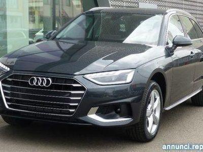 usata Audi A4 Avant 40 g-tron S tronic Business Advanced Modena