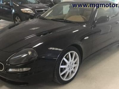 brugt Maserati 3200 GT AUTOMATICO