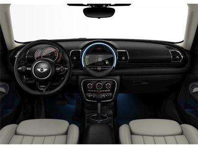usata Mini Cooper SD Clubman 2.0 Hype ALL4 aut.